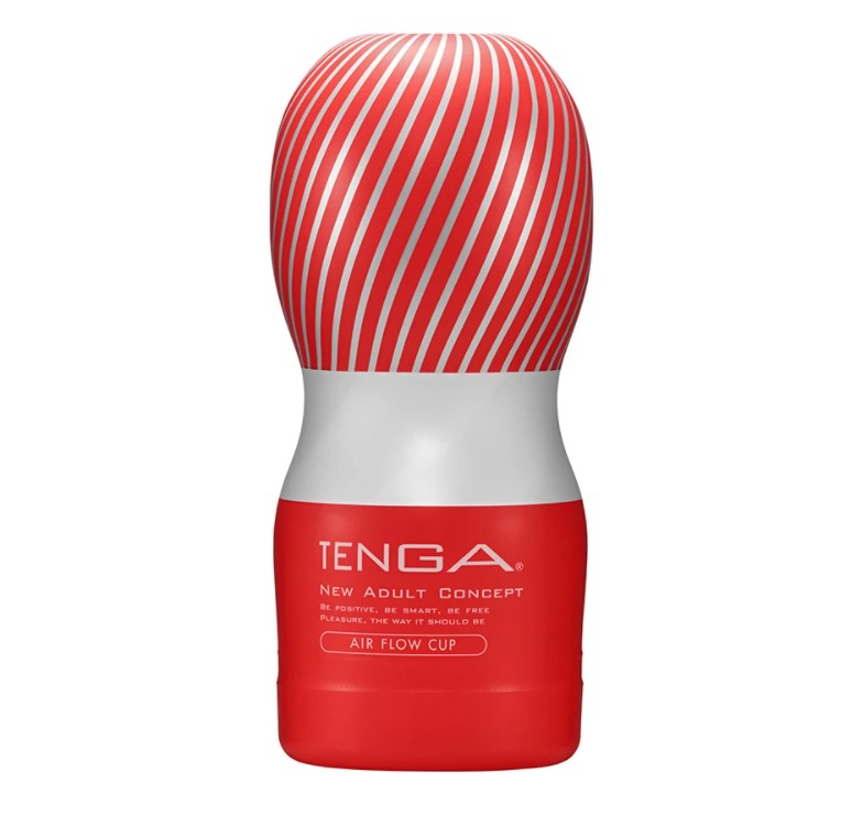 NEW! Мастурбатор Air Flow Cup - TENGA (фото 1)